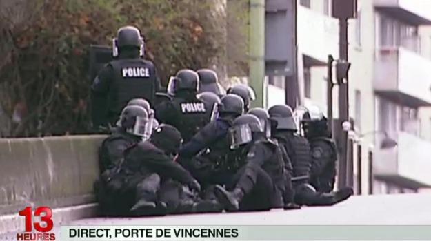 Charlie Hebdo, killer, terrorismo, Sicilia, Mondo, Terrore e terroristi