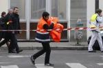 Attacco terroristico in un giornale francese: dicevano essere di al Qaida - Foto