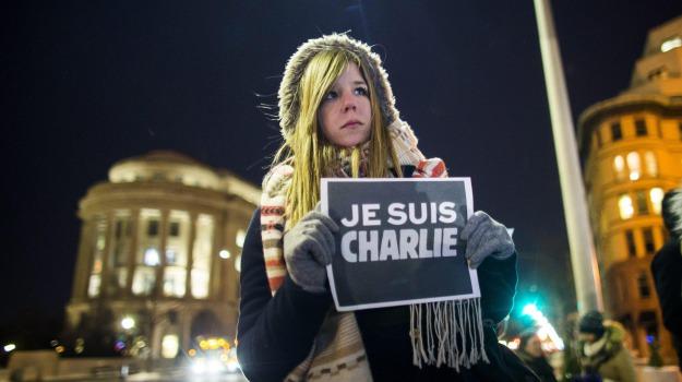 attentato, Charlie Hebdo, francia, terrorismo, Sicilia, Mondo
