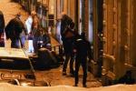 Arrestato ad Atene il presunto leader della cellula jihadista belga