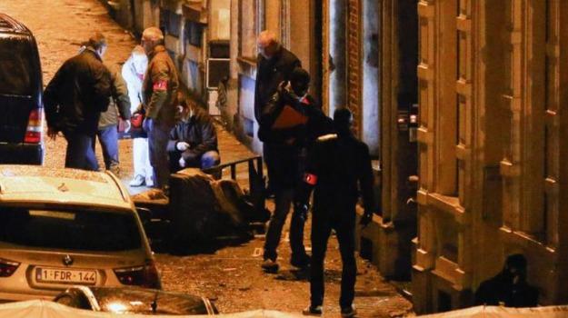 arresto, Atene, Belgio, jihadista, terrorismo, Sicilia, Mondo