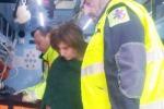 Ritrovata la donna sparita 4 giorni fa a Barcellona