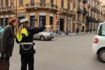 Cambia il traffico a Palermo, via Cavour a senso unico - Video