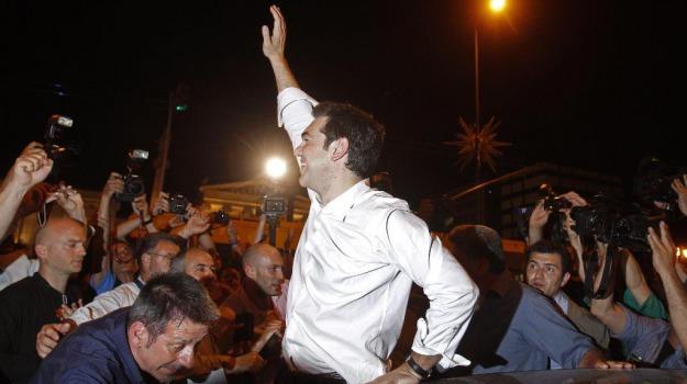 elezioni, Grecia, urne, Alexis Tsipras, Sicilia, Mondo