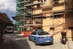 Rogo in un appartamento, muore un'anziana a Palermo - Video