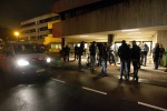 Uomo armato fa irruzione nella sede della tv nazionale olandese