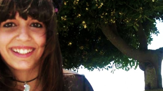 Vanessa Scialfa, Caltanissetta, Enna, Cronaca