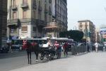 Lavori per il collettore, rivoluzione del traffico a Palermo