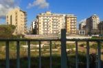 Palermo, Villa Costa tra abbandono e rifiuti