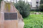 Palermo, vandali e degrado nella villetta di via Sciuti - Video