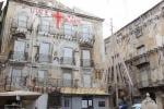 Lavori nelle strade della Vucciria, ecco dove - Video