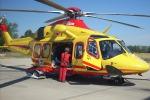 Donna colpita da infarto a Lipari, trasporto per Messina difficoltoso