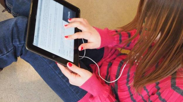adolescenti, internet, Sicilia, Cultura