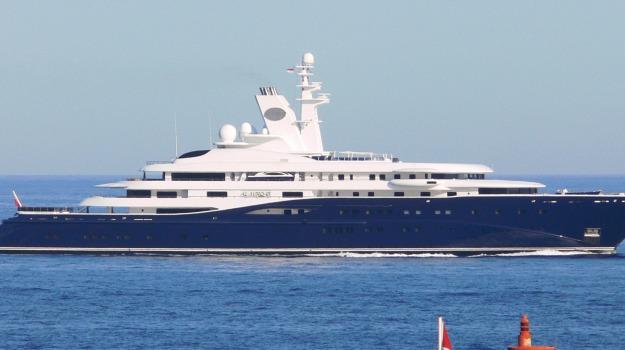 capo passero, emiro, yacht, Siracusa, Cronaca