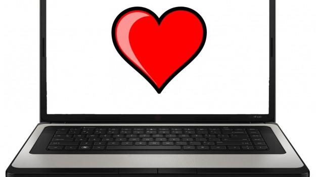 amore, internet, Sicilia, Società