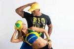 Ginnastica e ritmi afro-americani: il brazuca travolge Palermo e Trapani