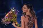 "Sul palco dell'Ariston lo stile ""tattoo"" di Anna Tatangelo"