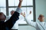 La pratica del Tai rallenta il declino mentale degli anziani