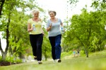 Il segreto per vivere più a lungo? Corsetta tre volte a settimana