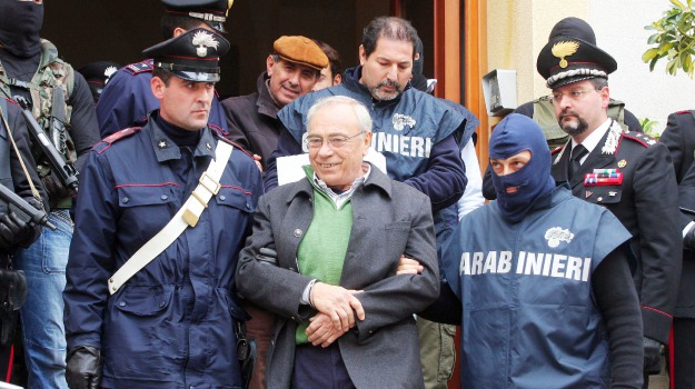beni, confisca, mafia, villa, Benedetto Capizzi, Palermo, Archivio
