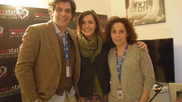 Rgs a Sanremo 2015, tutte le video interviste