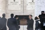 Primo ciak a Roma per lo 007 Bond-Craig con Monica Bellucci