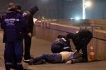Ucciso a Mosca Boris Nemtsov, leader dell'opposizione a Vladimir Putin