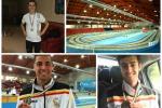 Cus Palermo, week end da favola per l'atletica: tre atleti sul podio ad Ancona