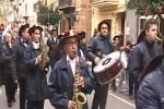 Sfilate e maschere, a Trabia il Carnevale più giovane di Sicilia