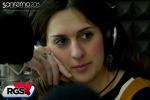 Carolina Bubbico a Rgs: è lei la direttrice d'orchestra più giovane del Festival
