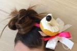 """Cupcake e pasticcini: tra i capelli i cerchietti sono """"golosi"""""""