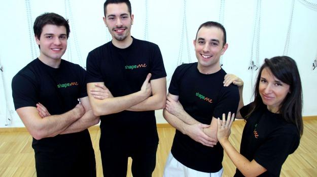 fitness, sport, Sicilia, Società