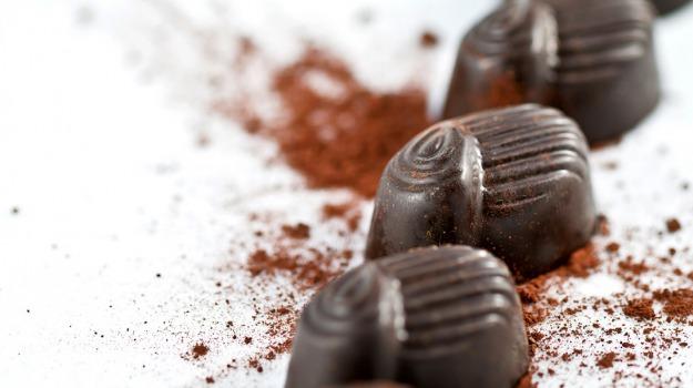 cioccolato, evento, Sicilia, Società