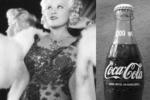 Bottiglietta Coca Cola compie 100 anni: ispirata alla sex symbol Mae West