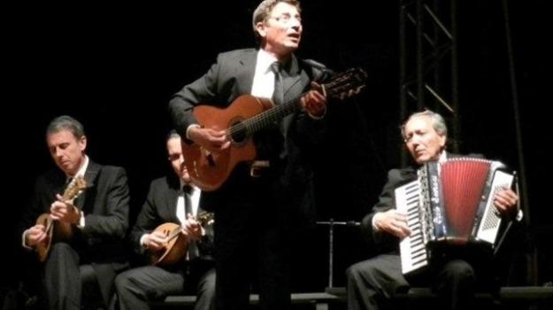 compagnia di canto e musica popolare, concerto, favara, Agrigento, Cultura