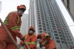 L'inferno di cristallo a Dubai: in fiamme il grattacielo della Torch Tower