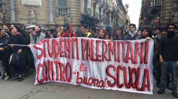 insegnanti, sciopero, scuola, Sicilia, Cronaca