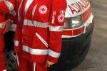 Enna, assemblea dei giovani della Croce Rossa
