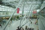 I migliori aeroporti: Düsseldorf al primo posto, italiani assenti