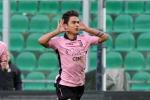 Il Palermo stasera a Milano contro l'Inter e i tabù: vincere per fare la storia