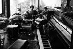 Il siciliano Dimartino al lavoro sul nuovo album: il backstage