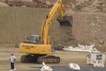 Nicosia, la discarica senza pace: aperta una nuova indagine