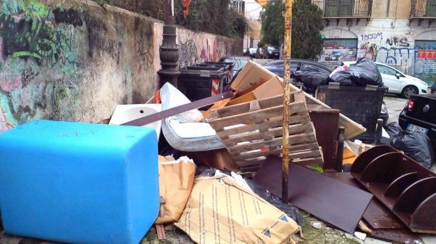Avola, DISCARICA, rifiuti, spazzatura, Siracusa, Cronaca
