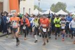 Lo spirito Trail conquista la Riserva di Monte Cofano a Custonaci - Foto