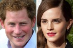 Il principe Harry stregato da Emma Watson? Sul web impazza il gossip