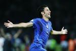 Grosso e il rigore che regalò all'Italia i Mondiali: la sua storia in scena in Iran
