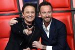 Roby e Francesco Facchinetti coach al posto della Carrà: torna The Voice
