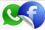 Prove di integrazione tra Facebook e la chat di WhatsApp