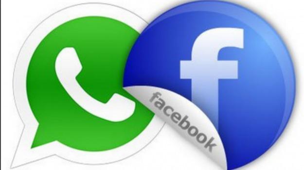 facebook, whatsapp, Sicilia, Società