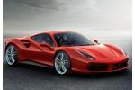 Ferrari, arriva la 488 GTB: potenza ed emozioni estreme - Foto